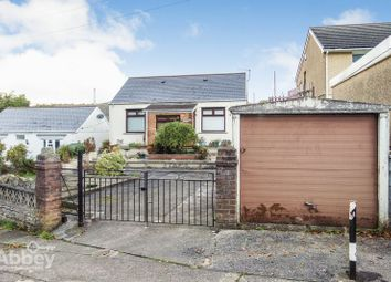 Thumbnail 2 bed detached bungalow for sale in Wenallt Road, Tonna, Neath