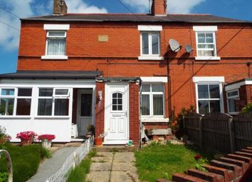 Thumbnail 2 bed terraced house for sale in Bryn Y Haul, Dingle Road, Leeswood, Flintshire