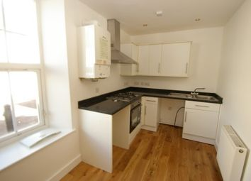 Thumbnail 3 bedroom flat to rent in Camden Street, Greenbank, Plymouth