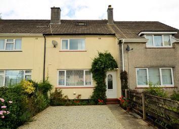 3 bed terraced house for sale in Tamar Avenue, Tavistock PL19