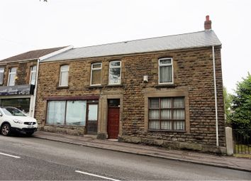 Thumbnail 6 bed semi-detached house for sale in Llangyfelach Road, Treboeth