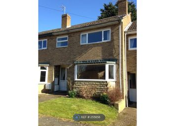Thumbnail 3 bed terraced house to rent in Deweys Close, Rutland