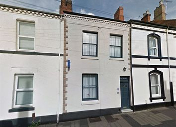 Thumbnail Hotel/guest house for sale in Crompton Street, Derby