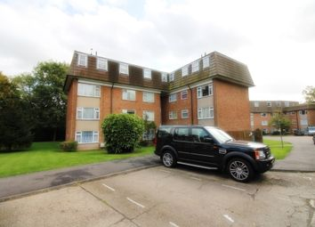 Thumbnail 1 bedroom flat to rent in Lambs Close, Cuffley, Potters Bar
