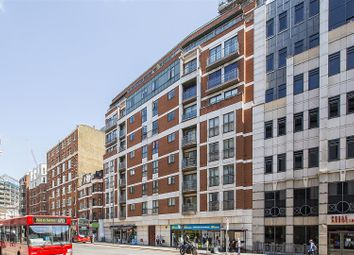 Thumbnail 3 bed flat to rent in 300 Vauxhall Bridge Road, London, Pimlico