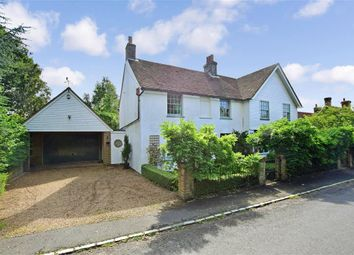 Thumbnail 5 bed detached house for sale in Whitesmith, Lewes, East Sussex