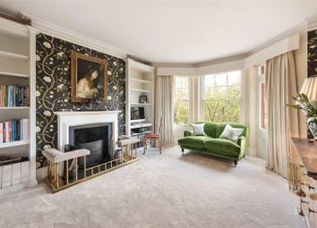 Thumbnail 1 bed flat for sale in Albany Mansions, Albert Bridge Road, London