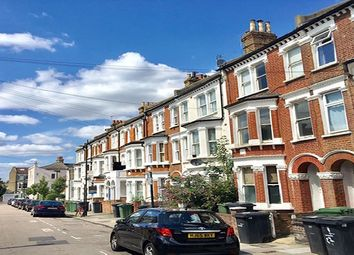 Thumbnail 2 bedroom flat to rent in Prideaux Road, London
