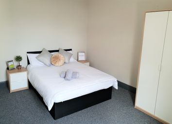 Thumbnail 5 bedroom shared accommodation to rent in High Road, Balby, Doncaster