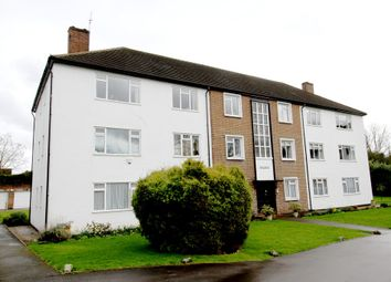 Thumbnail 3 bedroom flat for sale in Southend Road, Beckenham