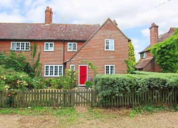 Thumbnail 3 bed semi-detached house for sale in Exbury, Southampton