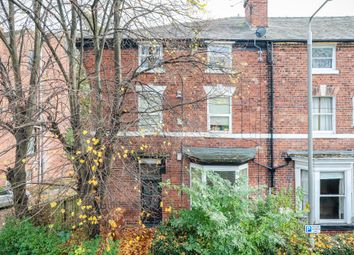 2 bed flat for sale in College Grove Road, Wakefield WF1