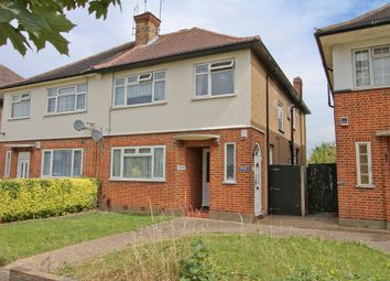 Thumbnail 2 bed maisonette for sale in The Ridgeway, North Harrow, Harrow