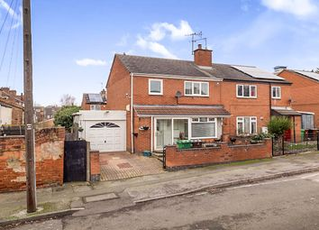 Thumbnail 3 bed semi-detached house for sale in Warner Street, Nottingham