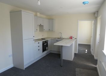 Thumbnail 1 bedroom flat to rent in Danby Road, Gorleston, Great Yarmouth