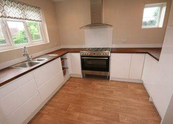 Thumbnail 3 bed cottage to rent in Mill Lane, Westbury