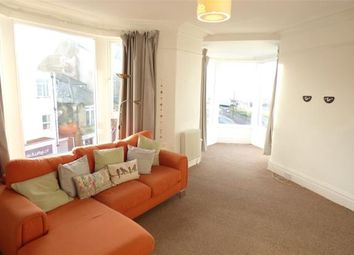 Thumbnail 2 bed flat for sale in Flat 2, Marine Road West, Morecambe