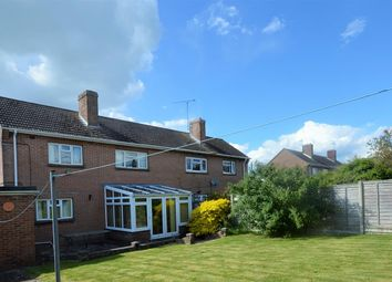 Thumbnail 3 bed semi-detached house for sale in Green Close, Sturminster Newton