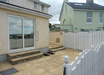 Thumbnail 1 bedroom flat for sale in Lower Shirburn Road, Torquay