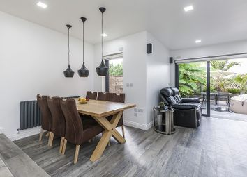 Thumbnail 3 bed semi-detached house for sale in Vicarage Road, Woodford Green, Essex.