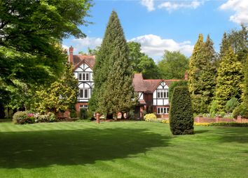 Berkshire England S Most Expensive Properties Zoopla