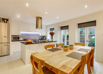 Thumbnail 5 bed terraced house for sale in Ringford Road, Putney, London