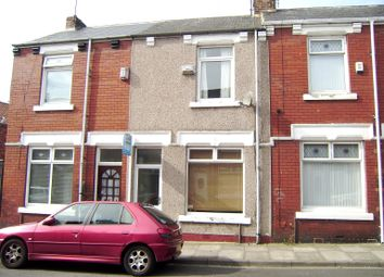 Thumbnail 2 bed property to rent in Kimberley Street, Hartlepool