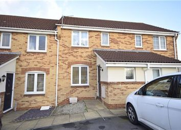 Thumbnail 2 bed terraced house for sale in Willow Bed Close, Bristol