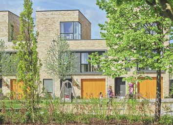 Thumbnail 4 bed town house for sale in Long Road, Trumpington, Cambridge
