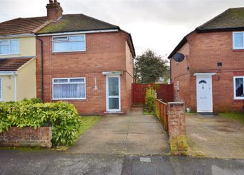 Thumbnail 3 bed semi-detached house to rent in Kent Avenue, Slough