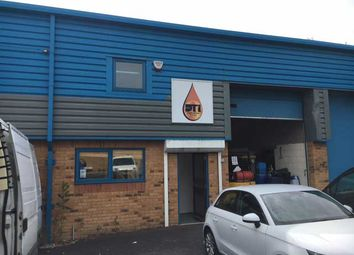 Thumbnail Industrial to let in Technology Road, Poole