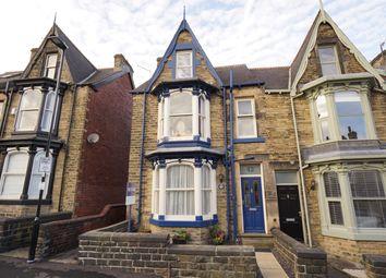 Thumbnail 4 bed semi-detached house for sale in Crofton Avenue, Hillsborough, Sheffield