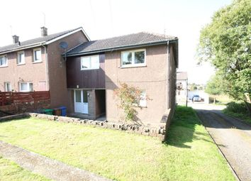 Thumbnail 2 bed flat for sale in Whitegates Terrace, Kelty
