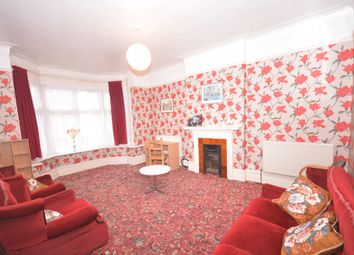 Thumbnail 1 bed flat to rent in Kingsmead Road, Tulse Hill