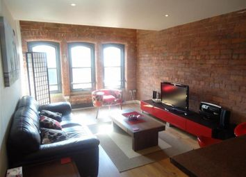 Thumbnail 3 bed flat for sale in Dewhirst Building, Kirkgate, Leeds