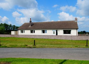 Thumbnail 4 bed detached bungalow for sale in Lamplugh, Workington
