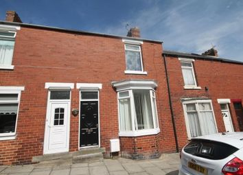 Thumbnail 2 bed terraced house to rent in Pearl Street, Shildon