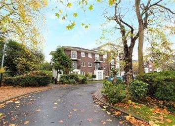 Thumbnail 1 bed flat for sale in Brompton Park Crescent, London, Greater London
