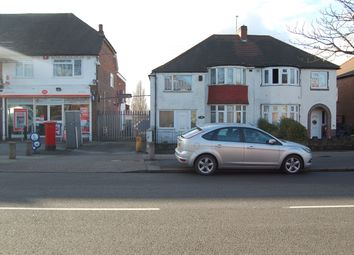 Thumbnail Retail premises for sale in 150 Hawthron Road, Birmingham