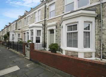 Thumbnail 1 bed flat for sale in Latimer Street, Tynemouth, Tyne And Wear