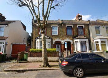 Thumbnail 2 bed terraced house for sale in Mafeking Avenue, East Ham, London