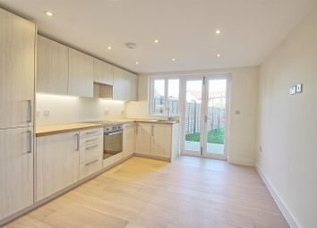 Thumbnail 2 bed semi-detached house for sale in High Street, Widford, Ware