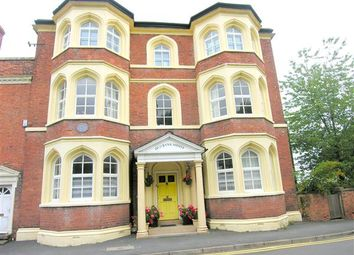 Thumbnail 2 bed flat for sale in Old Bank House, Church Hill, Coleshill