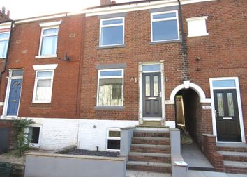 Thumbnail 2 bed semi-detached house for sale in Navigation Road, Northwich