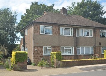 Thumbnail 2 bed flat for sale in Shepperton Road, Petts Wood, Orpington