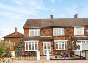 Thumbnail 3 bed end terrace house for sale in Ladyfields, Loughton