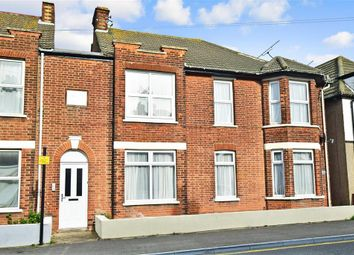 Thumbnail 3 bed flat for sale in Fleetwood Avenue, Herne Bay, Kent
