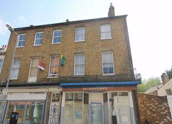 Thumbnail 1 bedroom flat to rent in Berrylands Road, Berrylands, Surbiton