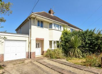 3 bed semi-detached house for sale in Milton Road, Sutton Courtenay, Abingdon OX14