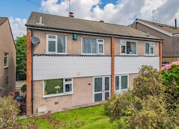 Thumbnail 3 bed semi-detached house for sale in The Glades, Bristol